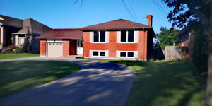 Fully Finished Home.  2 Unit Potential. Welland/ Fonthill