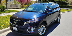 2017 Kia Sorento LX SUV, Crossover - Lease Transfer / take over