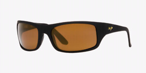 Polarized Maui Jim Peahi Sunglasses