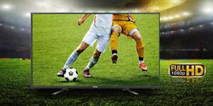 Television Haier 42F3500 LED 43''pouces/ 1080p x1920/HD/2017
