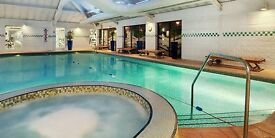 PERSONAL TRAINER 8 SESSIONS FOR £150, HILTON HOTEL,FREE PARKING AND SPA USE, NO MEMBERSHIP NEEDED..!
