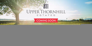 Upper Thornhill Estates VIP Access