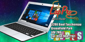 LapPro Spécial  Laptop Portable a Partir de 99$