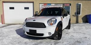 Mini Cooper Countryman FWD 2014