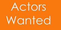 Male actor needed for short film ($15/hour)