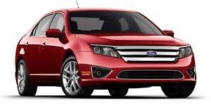 2012 Ford Fusion SEL  - Bluetooth -  Heated Seats -  SYNC