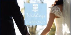 Canford Wedding Exhibition 28/01/18