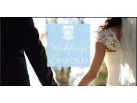 Canford Wedding Exhibition 28/01/18