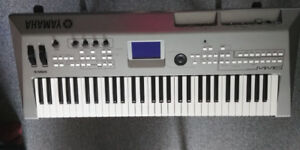 Clavier Yamaha MM6 - 61 touches