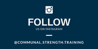 Personal Health Coach - Communal Strength Training