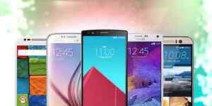Best prices for used cellphones