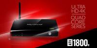 MyGica ATV1800e Quad Octa Core 4K Ultra HD Android 4.4 Smart TV