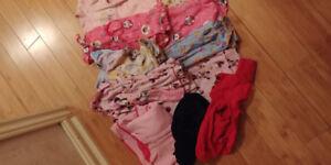 Lot de vêtements fille 2-3 ans