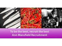 General Manager- Maidenhead- £32k basic (J8096)