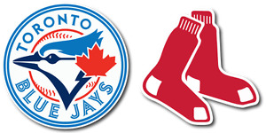 TORONTO BLUE JAYS TICKETS - CANADA DAY WEEKEND!!