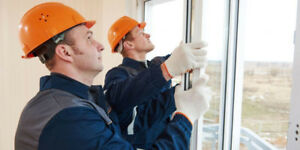 FREE ESTIMATES ON DOORS & WINDOWS REPLACEMENT IN GTA