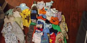 3 to 6 month baby boy clothes