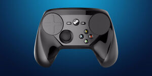 Steam Controller with Carry Case
