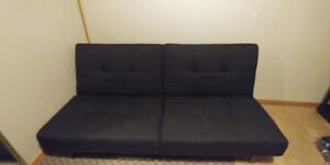 Modern Style Futon- 80$ for 1 or $150 for 2