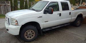 Ford F350 for sale in Surrey BC
