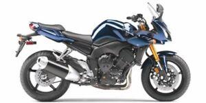 2007 Yamaha FZ 1