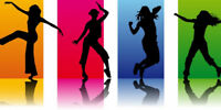 Zumba and Afrobeats Dance Fitness