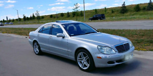 2006 Mercedes S430 4Matic