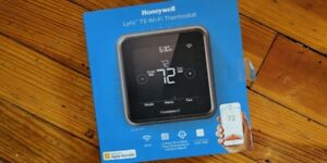 Brand new T5 Honeywell thermostat  for sale