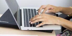 Introduction to Blogging Workshop