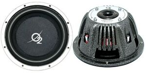 ***BRAND NEW***  Oxygen-Audio AIR12S-4/4 Subwoofers