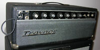**Vintage Traynor Amp Bliss!!!**