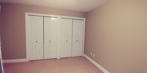 Large 2 bedroom basement suite in Richmond
