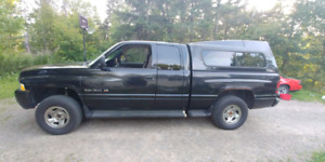2001 Dodge Ram 4x4 For Sale Or Trade