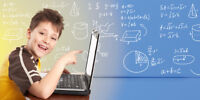 Tutoring service for kids. Program Android apps.