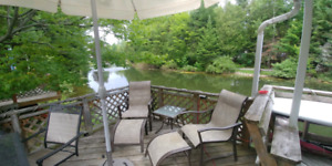 Seasonal 3 bdr in Wasaga Country Life/Lakes of Wasaga