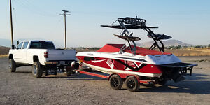 Malibu boat graphic kits,Tige vinyl graphic kits Kitchener / Waterloo Kitchener Area image 2