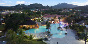 5* Resort Puerto Plata