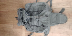 Eberlestock J107 hunting/tactical backpack in great shape.
