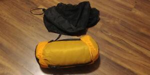 Mountain Hard Wear Ultralamina Sleeping Bag, 32F/0C