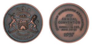 Hamilton Coin Society