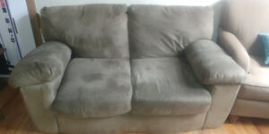 Couch , great shape