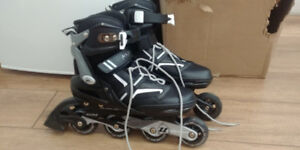 Roller blades for sale - only worn a few times