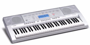 Casio CTK-4000 touch sensitive Keyboard in excellent condition.