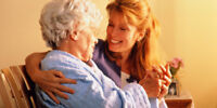Personal Support Worker for Private Client