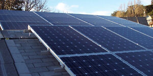 NO HYDRO BILLS WITH Net Metering - HOME SOLAR PACKAGES