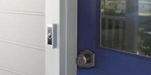[BRAND NEW] Ring Wi-Fi Video Doorbell Pro