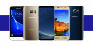 Unlocked Samsung Cell Phones for Sale at Nanotech!!