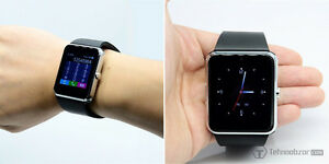 Gt08 smart watch( built in SIM card slot for stand alone phone)