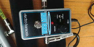 Ehx Holy Grail Reverb pedal *mint*