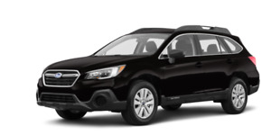 subaru outback 3.6r 2018 touring...32 mois restant